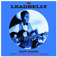 Leadbelly - Easy Rider [180 Gram] (Uk)