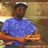 Town Crier - Vol. 1-Afro-Marinba Hits