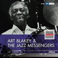 Art Blakey - Live in Moers 1976