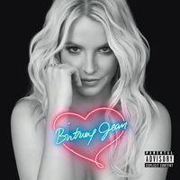 Britney Spears - Britney Jean [Deluxe]