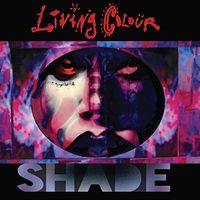 Living Colour - Shade [LP]