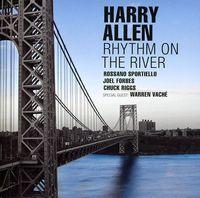 Harry Allen - Rhythm on the River