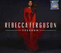 Rebecca Ferguson - Freedom: Deluxe Edition [Import]