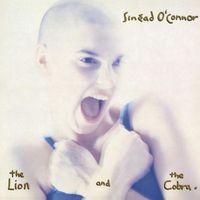 Sinead O'Connor - Lion & the Cobra