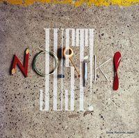 Noriki - Just [Reissue] (Jpn)