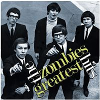 The Zombies - Greatest Hits [LP]