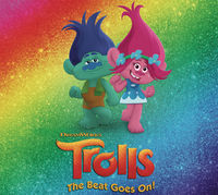 Trolls [Movie] - DreamWorks Trolls - The Beat Goes On!