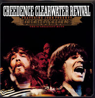 Creedence Clearwater Revival - Chronicle: The 20 Greatest Hits [Vinyl]