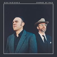 The Greyhounds - Change Of Pace [Vinyl]