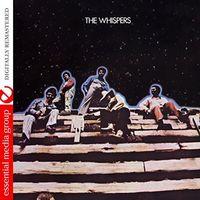 Whispers - Whispers (Digitally Remastered)