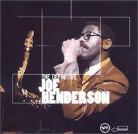 Joe Henderson - Definitive