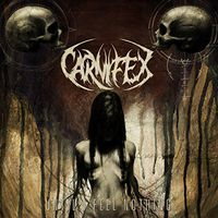 Carnifex - Until I Feel Nothing [Vinyl]
