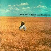 Love 666 - American Revolution