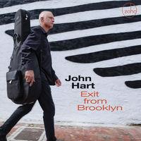 John Hart - Exit From Brooklyn