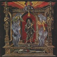 Nightbringer - Hierophany Of The Open Grave [Vinyl]