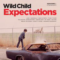 Wild Child - Expectations [LP]