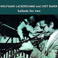 Chet Baker - Ballads For Two
