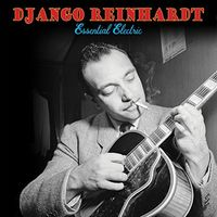 Django Reinhardt - Essential Electric