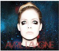 Avril Lavigne - Avril Lavigne (Ntsc) (Hk)