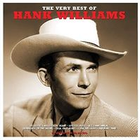 Hank Williams - Very Best Of [Colored Vinyl] [180 Gram] (Red) (Uk)