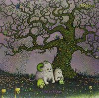 J Mascis - Tied To A Star [Vinyl]