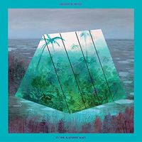 Okkervil River - In The Rainbow Rain [Indie Exclusive Limited Edition Purple/Blue LP]