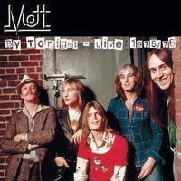 Mott - By Tonight-Live 1975-76 [Import]