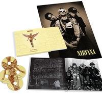 Nirvana - In Utero: 20th Anniversary [Super Deluxe Edition]