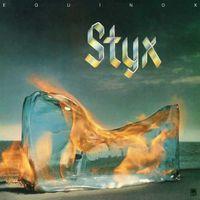 Styx - Equinox [180 Gram]