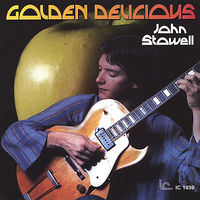 John Stowell - Golden Delicious
