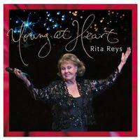 Rita Reys - Young At Heart (Hol)