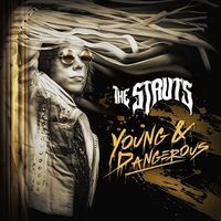 The Struts - Young & Dangerous [LP]