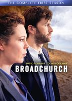 Broadchurch [TV Series] - Broadchurch: The Complete First Season