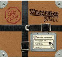 Widespread Panic - Oak Mountain 2001 - Night 3