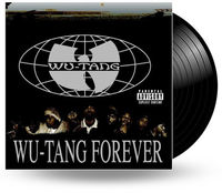 Wu-Tang Clan - Wu-Tang Forever