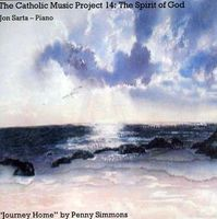 Jon Sarta - Catholic Music Project 14: The Spirit of God