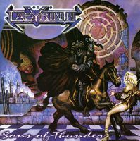 Labyrinth - Sons Of Thunder [Import]