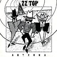 ZZ Top - Antenna (Uk)