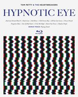 Tom Petty & The Heartbreakers - Hypnotic Eye [Blu-ray Audio]