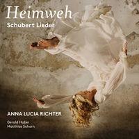 Anna Lucia Richter - Heimweh