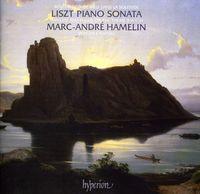 F. LISZT - Piano Sonata in B minor