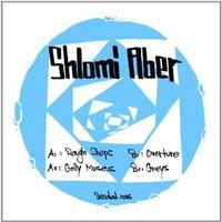 Shlomi Aber - Rough Steps