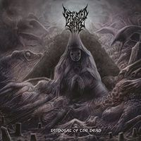Defeated Sanity - Disposal Of The Dead / Dharmata
