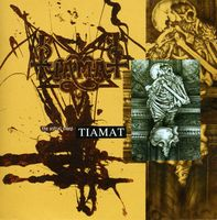 Tiamat - The Astral Sleep [Import]