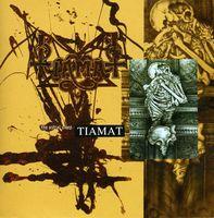 Tiamat - The Astral Sleep [Import]