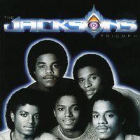 The Jacksons - Triumph [Import]