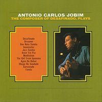 Antonio Jobim Carlos - Composer Of Desafinado (Uk)