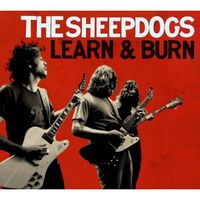 The Sheepdogs - Learn & Burn (Dlx Ed) [Import]