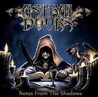 Astral Doors - Notes From The Shadows [With Booklet] [Digipak]