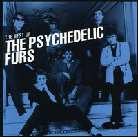 The Psychedelic Furs - Best Of Psychedelic Furs [Import]